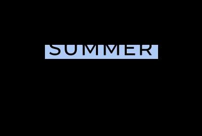 SUMMERタイプ×デートSTYLE